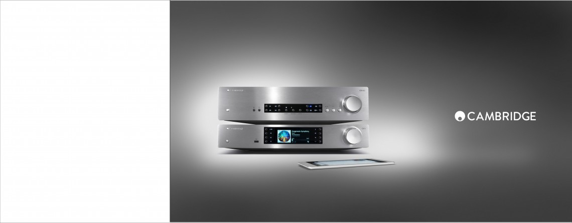 Cambridge Audio CX-Serie