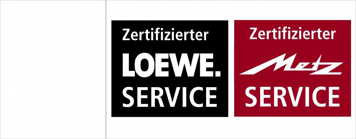 Servicepartner für Loewe und Metz in Göttingen und Umgebung