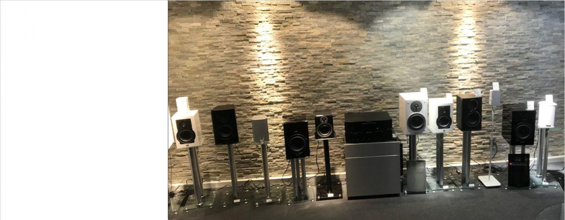 NEU : Unser 2. Lautsprecher Vorführstudio in der 1. Etage
